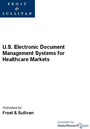 market size of document management With document management system market size