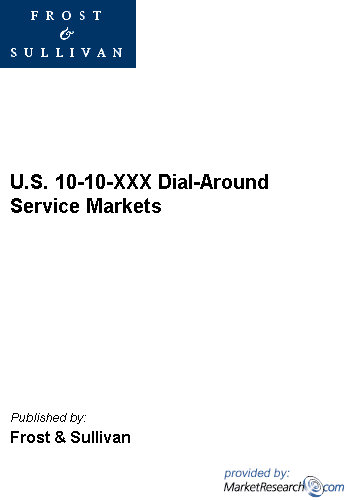 u s  10 10 xxx dial around service markets