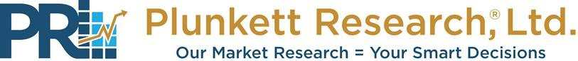 Plunkett Research , Ltd. Logo