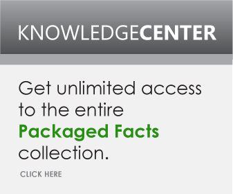 Get unlimited access to the entire Packaged Facts collection.