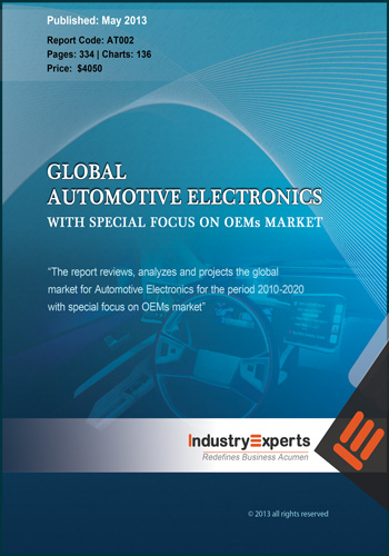 Global Automotive Electronics with Special Focus on OEMs Market
