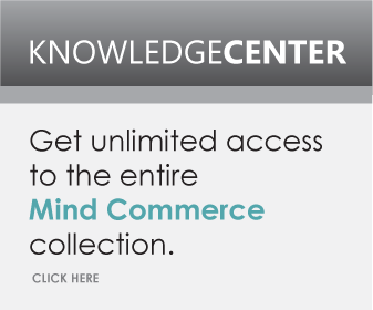 Get unlimited access to the entire Mind Commerce collection.
