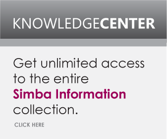 Get unlimited access to the entire Simba Information collection.